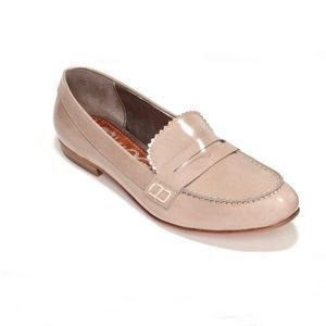 "Sam Edelman ""Etiene"" Patent Leather Penny Loafers"